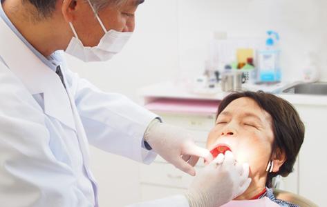 ハイライフの入れ歯治療をご検討中の方へ