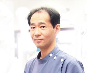 ハイライフ検見川 中村 仁