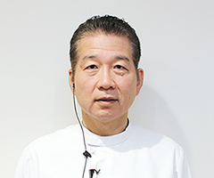 ハイライフ新宿 楳津 徳弘
