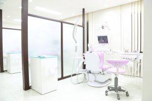 歯科医院内のイメージ