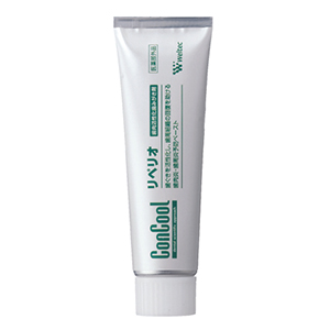 リペリオの歯磨き粉