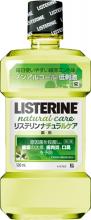 薬用リステリン ナチュラルケア
